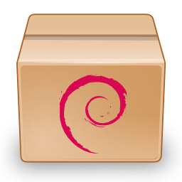 Debian Package!